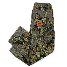 Equipment Cargo Pants (Leaf Camo)