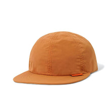 Reversible 6 Panel Cap (Rust / Sand)