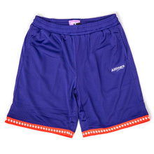 J Waves Shorts (Purple)