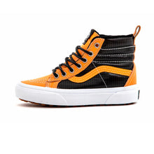 Youth Sk8-Hi (MTE) Apricot / Black VBU