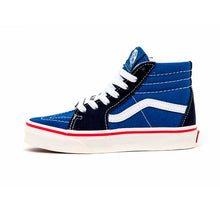 Youth Sk8-Hi (Retro Sport) Limoges / Parisian Night VBU