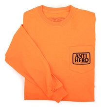 Reserve Pocket L/S Shirt (Safety Orange)
