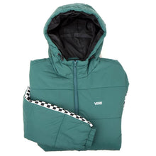 Woodridge Jacket (Jasper / Checkerboard) VBU