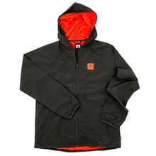 Dekum Packable Jacket (Legend Earth / Active Orange)