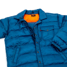 Skate Down Mason Jacket (Dutch Blue)