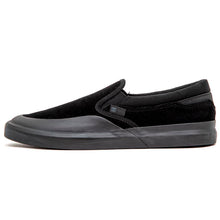 Infinite Slip-On S (Black / Black)