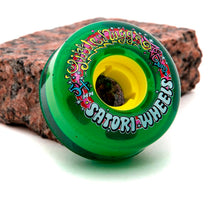 54mm Lil' Nugs Green (78a)
