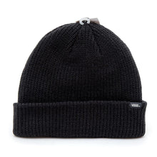 Core Basics Beanie (Black) VBU
