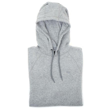 Versa Hooded Sweatshirt (Cement Heather) VBU