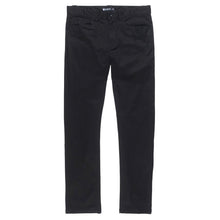 Sawyer Pant (Flint Black) (P)