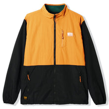 Search Jacket (Black/Peach)