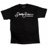 Sean Jawn Tee (Black / White)