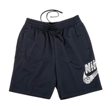 SSNL HBR Sunday Short (Black)