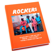 Rockers The Making of Reggaes Most Iconic Film