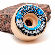 52mm Formula Four Conical Full (99 Duro)