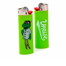 Bic Lighter (Chi-Town Pup Scots - South Paw)