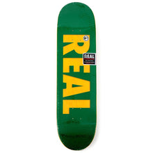 Team Bold Series Deck - Green (8.38)