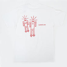 Always On T-Shirt (Red)