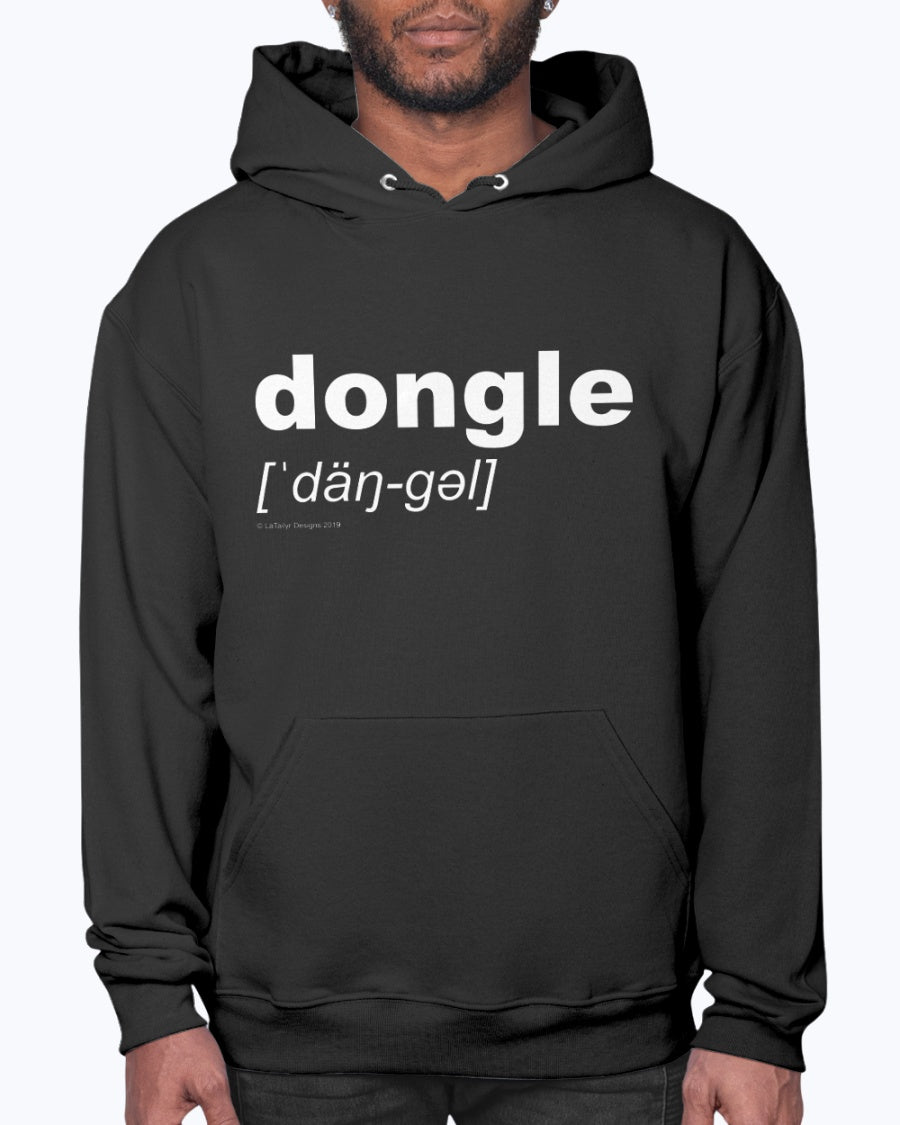 Words are Fun 2019 - dongle