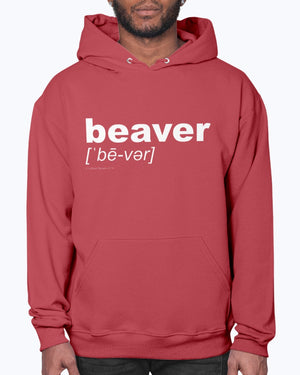 Words are Fun 2019 - beaver