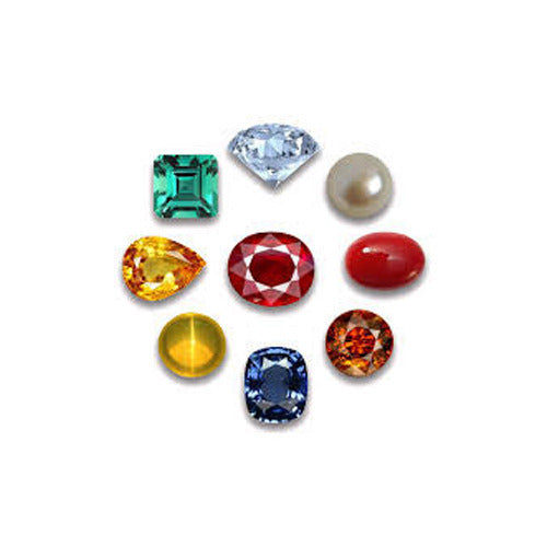 Birthstone For Each Month