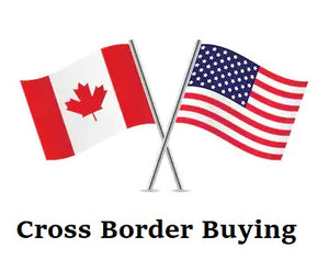 For Canadians & US Citizens Buying Jewelry