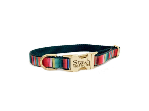 mexican dog collar