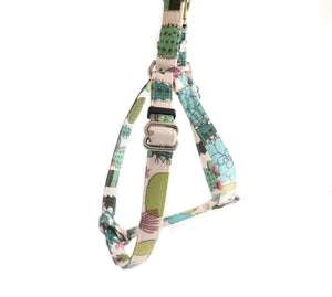Cactus Step in Fabric Harness