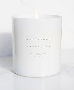 nashville: leather, tobacco, cedarwood, vanilla, patchouli