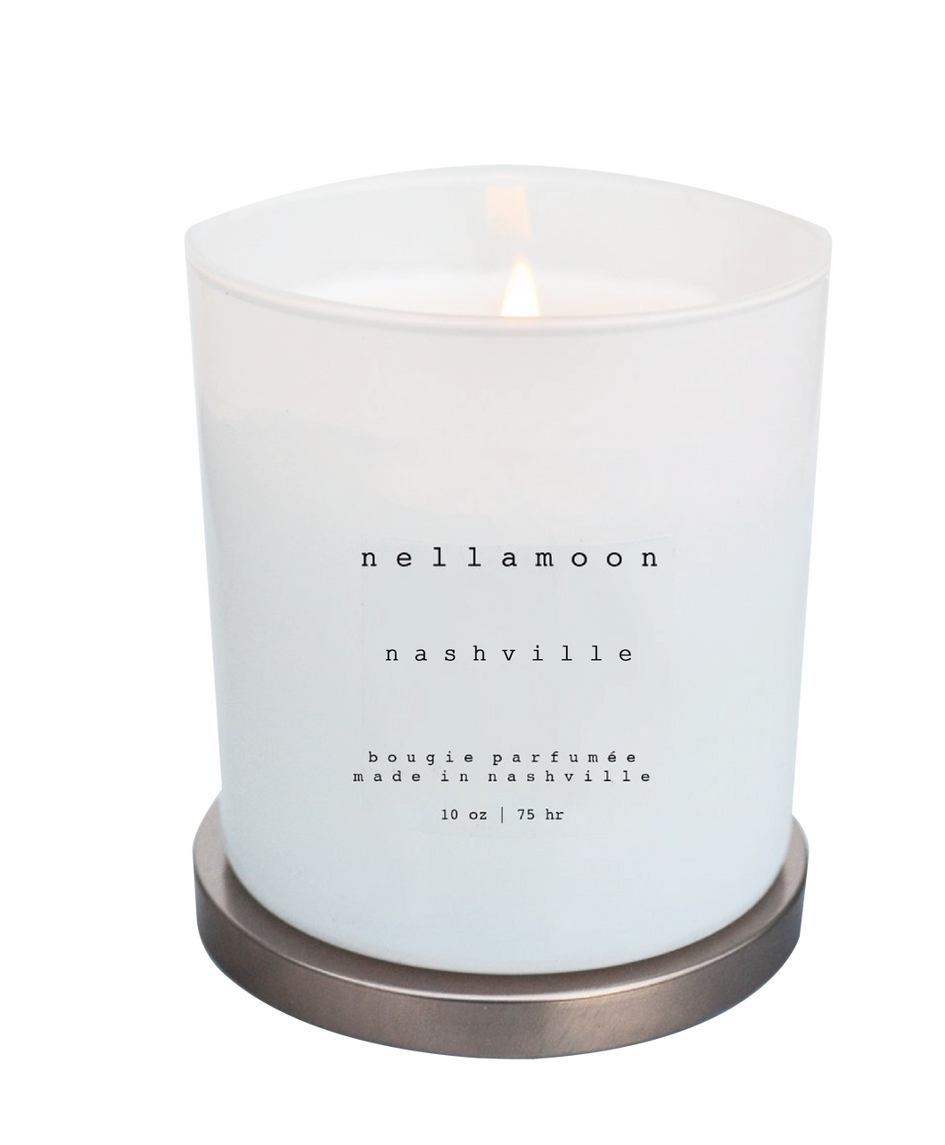 nashville soft glow candle