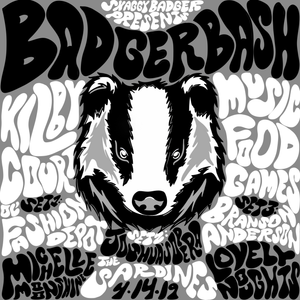 Badger Bash to feature 6-band lineup, food, games