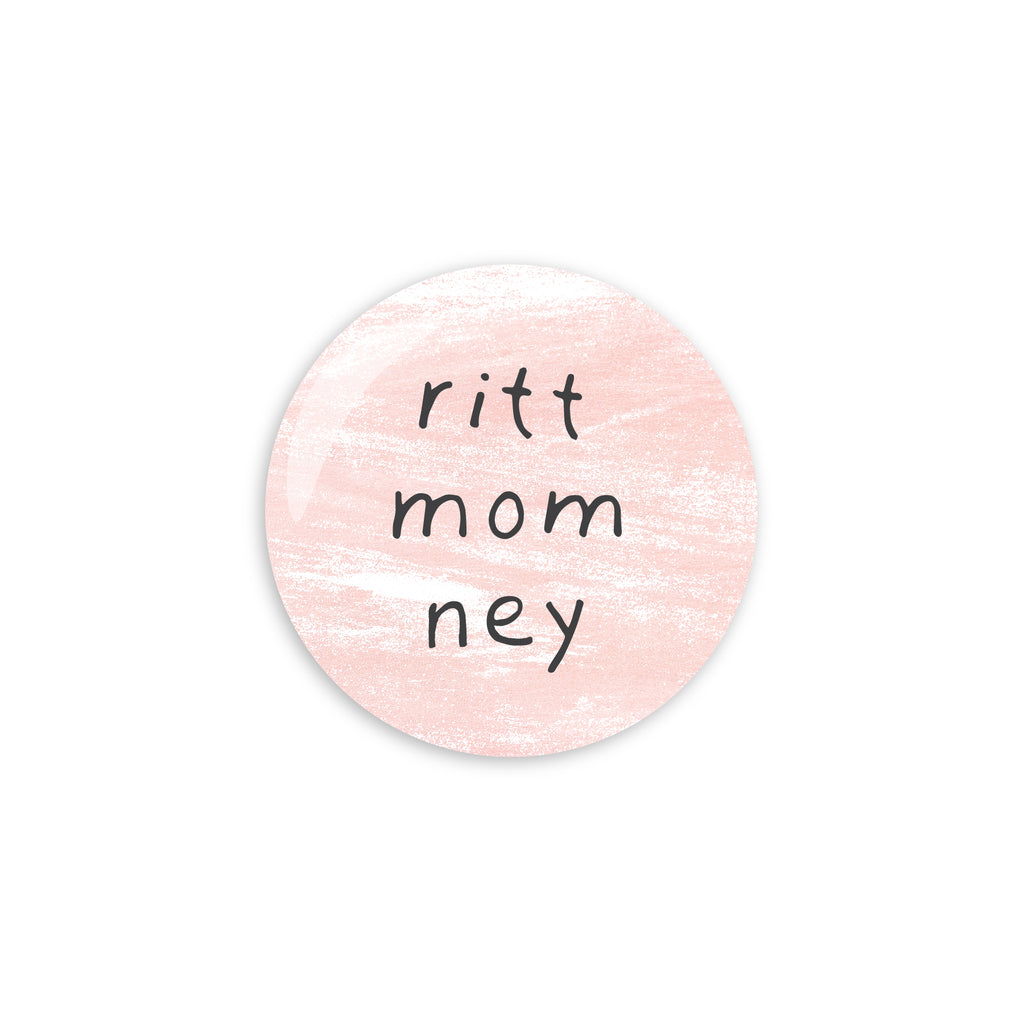 Ritt Momney Word Button