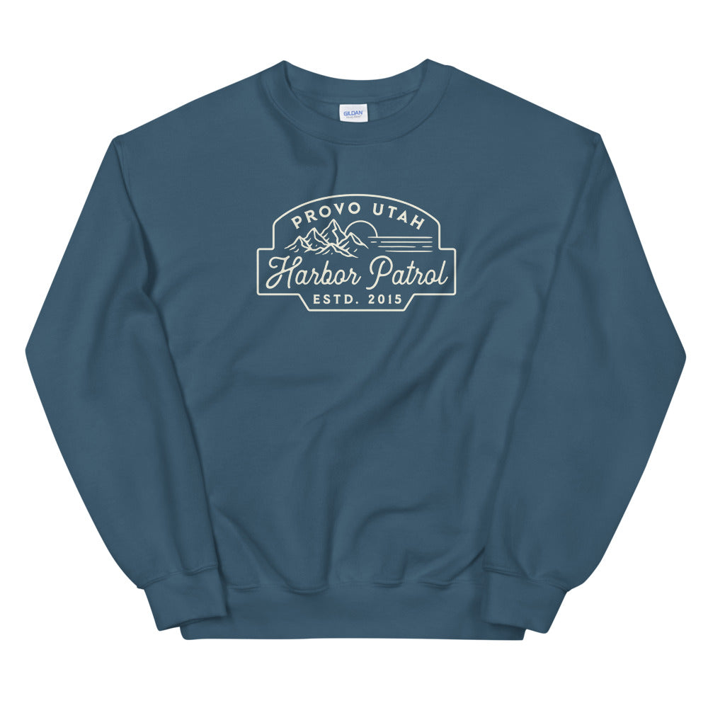 Harbor Patrol Sweatshirt