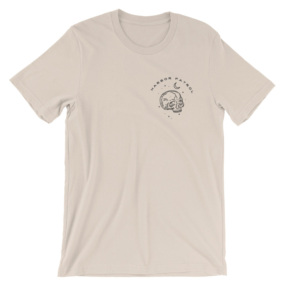 Harbor Patrol Anchor Tee