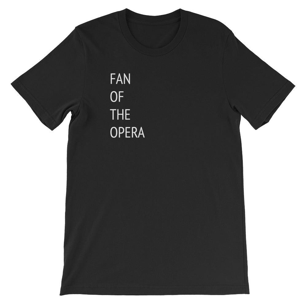 Fan of the Opera
