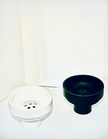 Sheeshaabox silicone bowl/head
