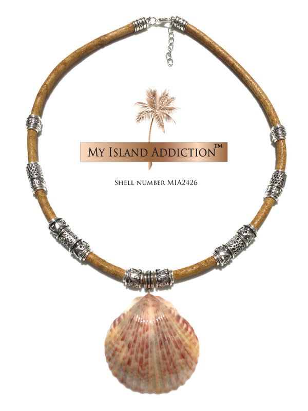Shell Necklace MIA2426