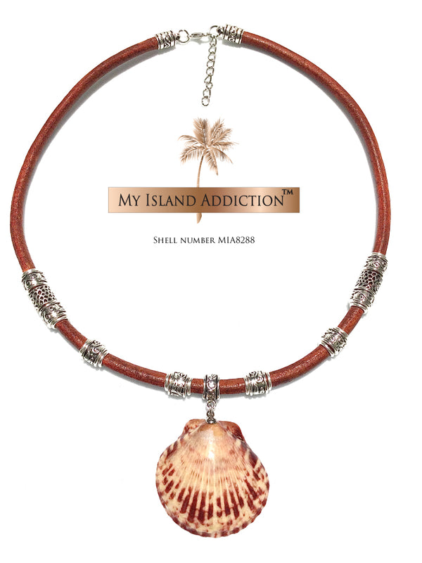 Island Sun Coastal Necklace MIA 8288
