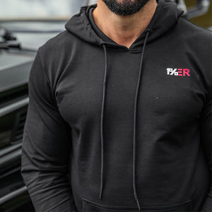 1 Percenter Pull Over Hoodie