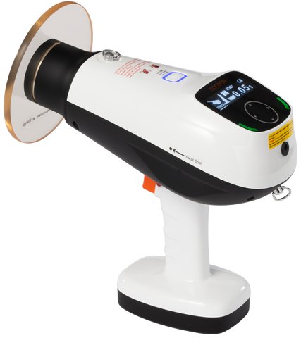 The COCOON Veterinary Dental Handheld X Ray Gun 1
