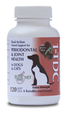Veterinary Dental 1-TDC Periodontal and Joint Health 120 soft gels 1