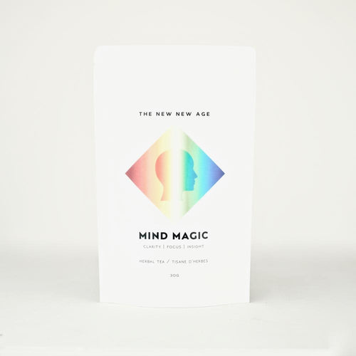 New! Mind Magic- Cognitive Tonic - The New New Age