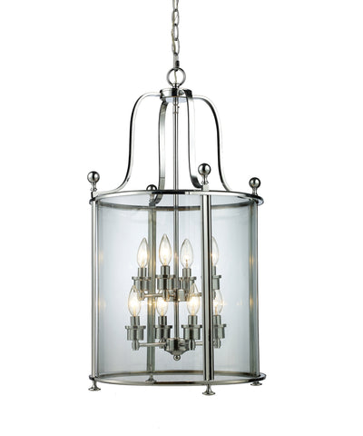 Zlite 8 Light Pendant - C161-134-8