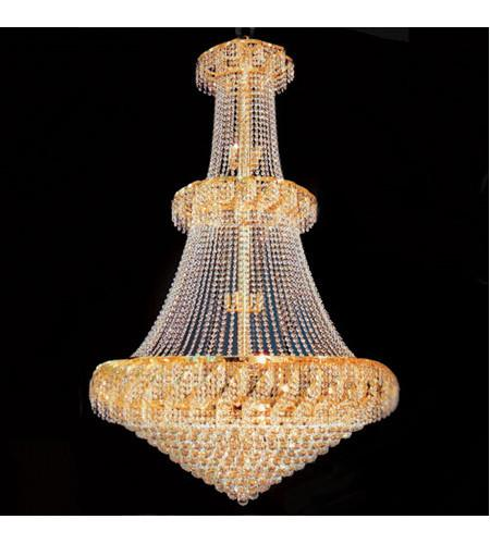 C121-GOLD/ECA001/4266 Belenus CollectionEmpire Style CHANDELIER Chandeliers, Crystal Chandelier, Crystal Chandeliers, Lighting