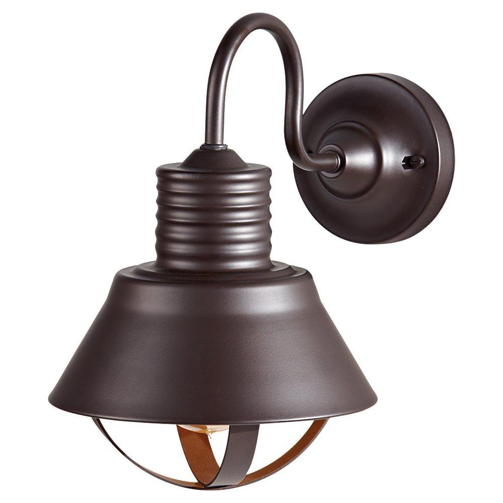 Murray Feiss 1 Bulb Oil Rubbed Bronze Outdoor - C140-OL8801ORB