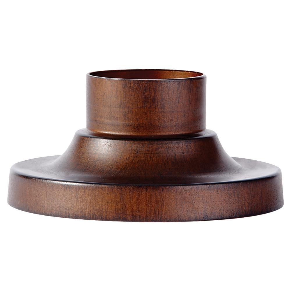 Murray Feiss Sorrel Brown Outdoor Lighting - C140-PIER MT-SBR