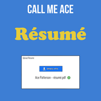 Call Me Ace - Résumé (Official Digital Track) - Light Armor Music