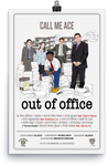 Out Of Office Poster