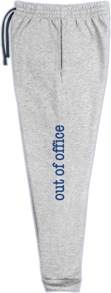 Out Of Office Sweatpants - Gray