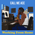 Working From Home (Official Digital Album) - Light Armor Music